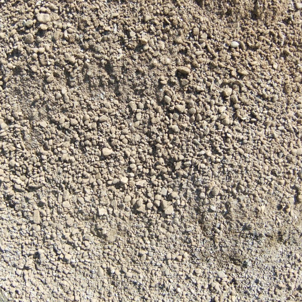 Building Gravel