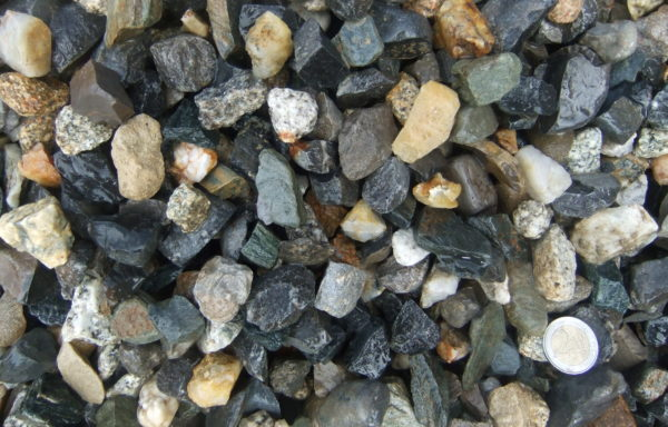 Granite Mix 20mm